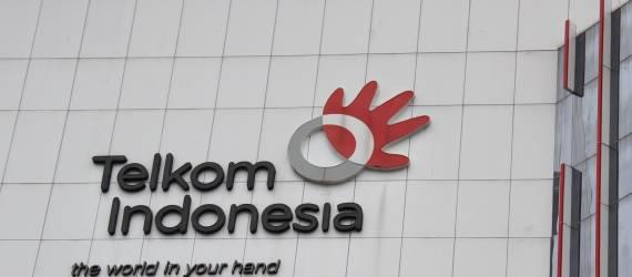 Rajin Bangun Infrastruktur, Telkom Indonesia Raih Penghargaan Tingkat ASEAN