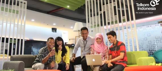 Ini Dia Perusahaan Indonesia yang Menjadi Tempat Kerja Terbaik di Asia