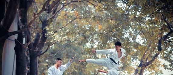 Lima Besar Dunia di Taekwondo Junior? Bukan Masalah!