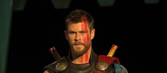 Ternyata Pemeran Thor Bisa Berbahasa Indonesia, Captain America Dibuat Kaget