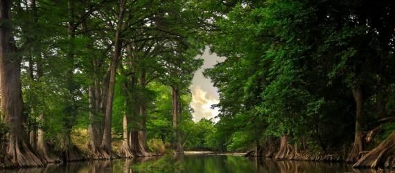 10 Sungai Terpanjang Di Asia Tenggara 4 Diantaranya Ada Di Indonesia