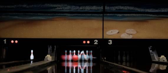 Arena Bowling Asian Games Terbaik di Dunia