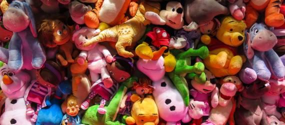 """Gerakan """"1 Juta Boneka"""" untuk Anak-anak Korban Gempa"""