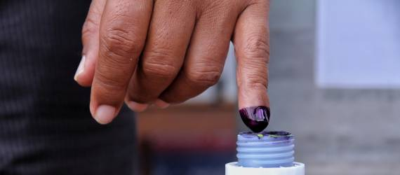 Tidak Banyak yang Tahu, Inilah Bahan Baku Tinta Pemilu