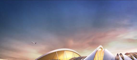 Terminal 3 Selesai, Indonesia akan Bangun Terminal 4 Soekarn0-Hatta Airport