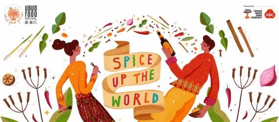Ubud Food Festival: Agar Makanan Indonesia Semakin Mendunia