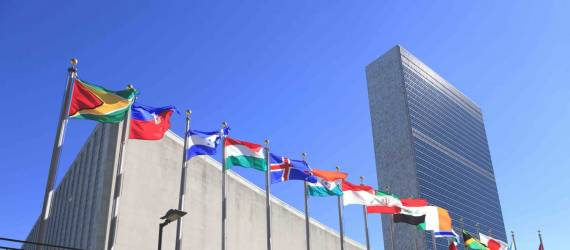 Orang Indonesia Pertama yang Menjadi Ketua Majelis Umum PBB. Siapakah Dia?