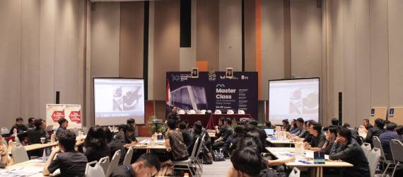 Suroboyo Creative Week: Dukung Perkembangan Industri Kreatif Nasional