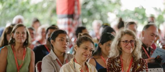 Nyantai Sambil Nyastra di Ubud Writers and Readers Festival 2018!