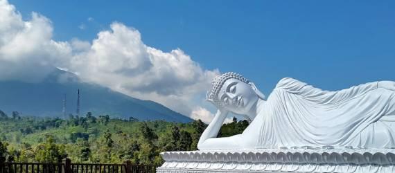 Daya Tarik Alam Bali Anti Mainstream