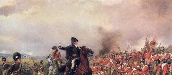 """Takluknya Napoleon dan """"Kiriman Listrik"""" dari Sumbawa"""