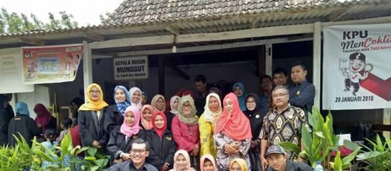 Sebulan KKM, Mahasiswa Undar Sukses Kembangkan Potensi di 5 Desa Binaan