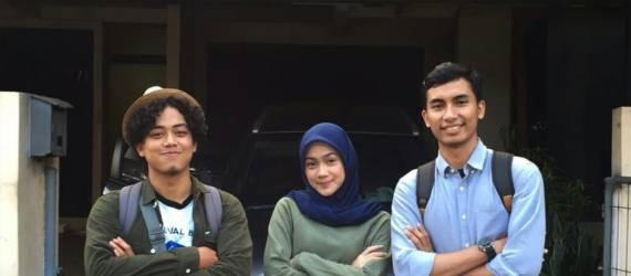 Mahasiswa ITS Kembali Raih Penghargaan di Kancah Internasional. Kompetisi apakah?