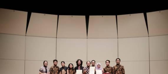 Ensemble Gitar Klasik Indonesia asal Yogyakarta Raih Prestasi Bagi Indonesia Untuk Pertama Kalinya Dalam 30 Tahun Terakhir