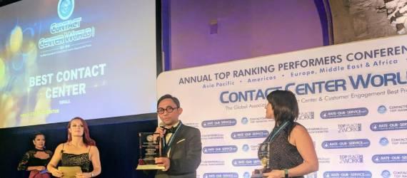 Bank Indonesia Kembali Raih Penghargaan Internasional!