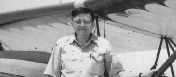 Kontributor Dunia Penerbangan Asal Blitar