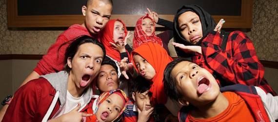 Era Perubahan Dunia Siaran, Jumlah Youtuber Indonesia Meningkat Pesat