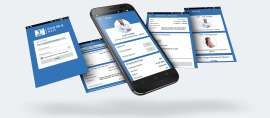 Kanz Meluncurkan Aplikasi HRIS Mobile