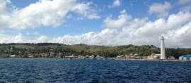 Tunas di Tapal Batas: Menengok ruang indonesia di ujung selatan