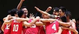 Arki Wisnu dan Jamarr Johnson Akhirnya dapat Membela Tim Basket Indonesia