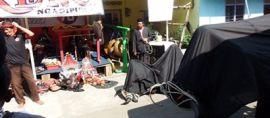 Bantengan, Pertunjukan Tradisional Unik dari Malang