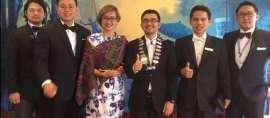 Anak Bangsa Menangi Kompetisi Pidato Asia Pasifik