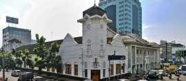 Segera, Bank Nasional Indonesia Terbesar Merambah Malaysia