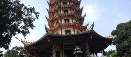 Semarang, Kota Bertemunya Tiga Budaya dan Arsitektur