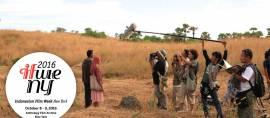 Pekan Film Indonesia di Tanah Amerika