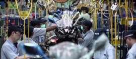 10 Sepeda Motor Buatan Indonesia yang Diminati Mancanegara
