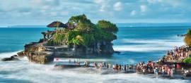 Lagi – lagi, Pulau Bali Raih Penghargaan Pariwisata Dunia