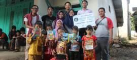 Ajak Tumbuhkan Impian Anak-anak lewat Keajaiban Buku, yuk Pinarak Moco!