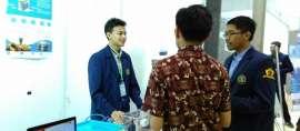 Peduli Keamanan Pangan, Karya Mahasiswa UB Ini Raih Best Presenter dalam Simposium Nasional