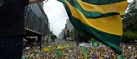 """Pelajaran dari """"Kudeta"""" Brazil, dan Menu Barunya bagi Indonesia"""