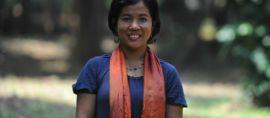 Dokter Gigi Penyelamat Lingkungan Raih Penghargaan di Inggris