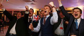 Opini : Brexit adalah Soal Kedaulatan Negara