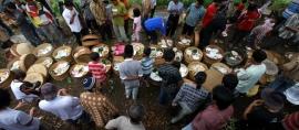 7 Tradisi Unik Menyambut Bulan Puasa di Indonesia