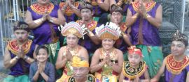 "Bengkala: Desa Ramah ""Kolok"" di Bali"