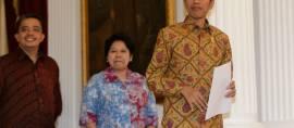 Wah, Madame Tussauds Hongkong akan Buat Patung Lilin Jokowi!