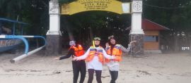 Gita Nada, Pesona Damai di Lombok Barat