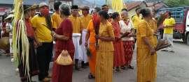 Ma'bugi' : Tradisi yang Pernah Ada