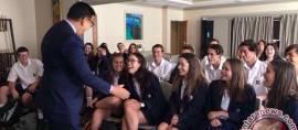 Konsulat Indonesia di Sydney, Australia buka Fasilitas Pembelajaran Bahasa Indonesia