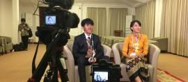 Solusi Krisis Pangan Mahasiswa UGM Jadi Juara Dunia