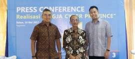 Yogyakarta Punya Julukan Baru: Kota Cyber