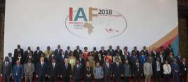 Menyambut Penerbangan Langsung Indonesia-Afrika Pertama