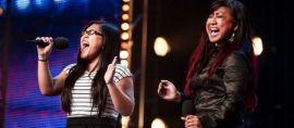 Ibu dan Anak Asal Indonesia, Ana dan Fia, Harumkan Nama Tanah Air di Britain's Got Talent 2016