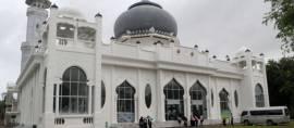 Apa Kabar Masjid Rahmatullah Aceh?