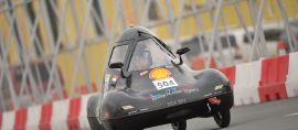 Juarai Asia 6 Tahun Beruntun, Mobil Mahasiswa ITS Diundang ke Kompetisi Eropa