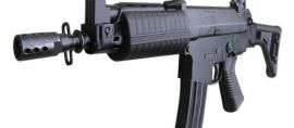 Senjata Made in Indonesia ini Mampu Tembus Rompi Anti Peluru Marinir AS