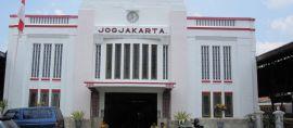 Stasiun Yogyakarta Akan Bertaraf Internasional